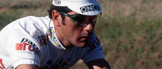 Caras ciclistas Laurent Jalabert JoanSeguidor