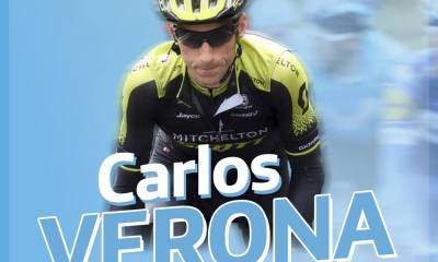 Carlos Verona - Movistar JoanSeguidor