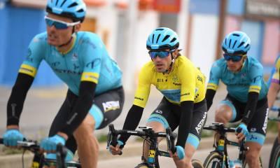 Astana Ion Izagirre JoanSeguidor