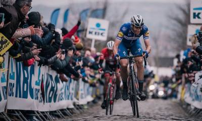 Tour de Flandes Bkool JoanSeguidor