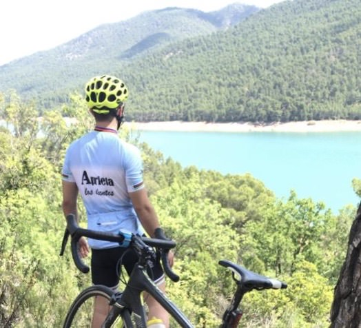 Triatlon joanseguidor