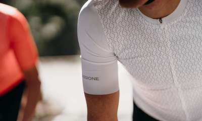 La Passione Cycling Couture Cell JoanSeguidor