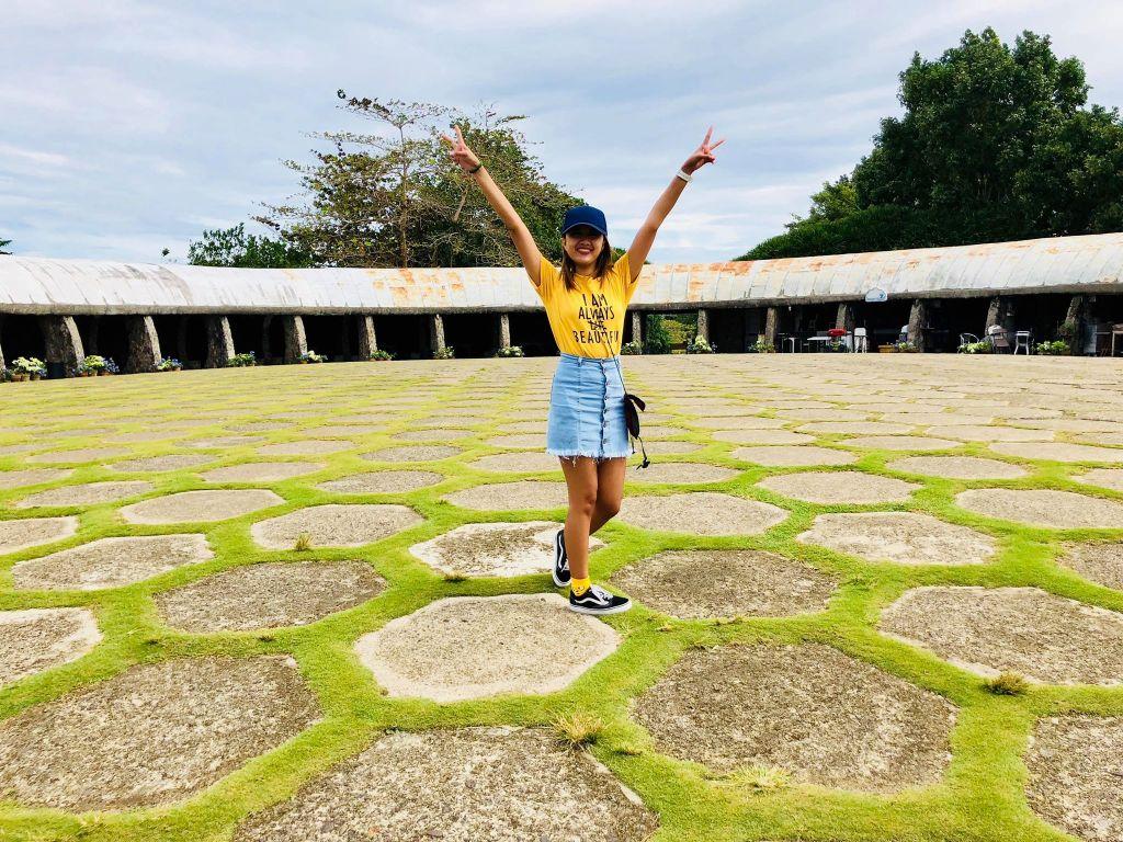 top of cebu North Cebu