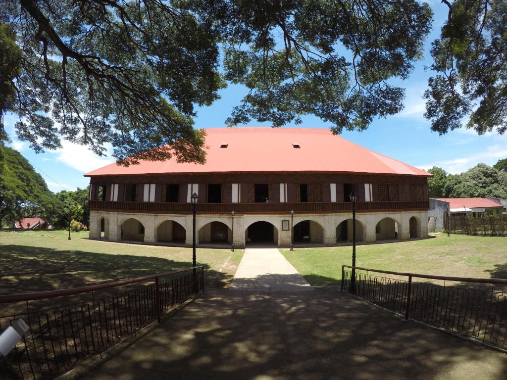 lazi church and convent siquijor