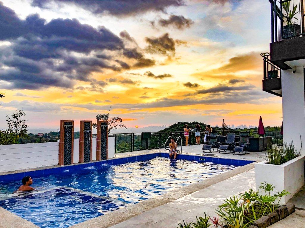 tyvo resort swimming pool