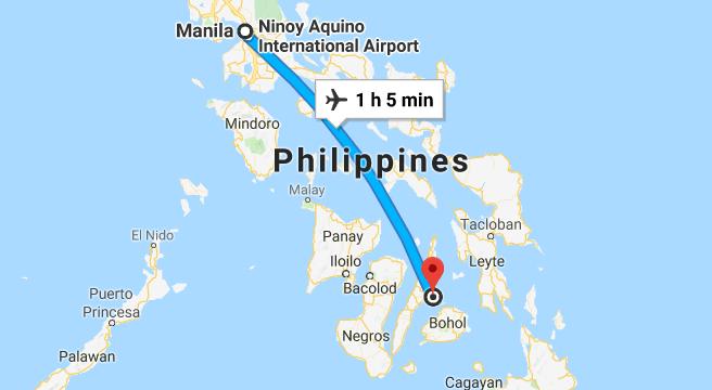 North Cebu
