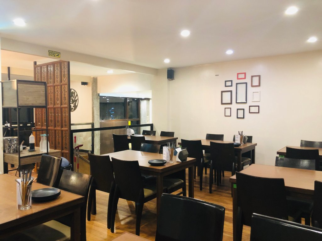 Hodai Restaurant Quezon City