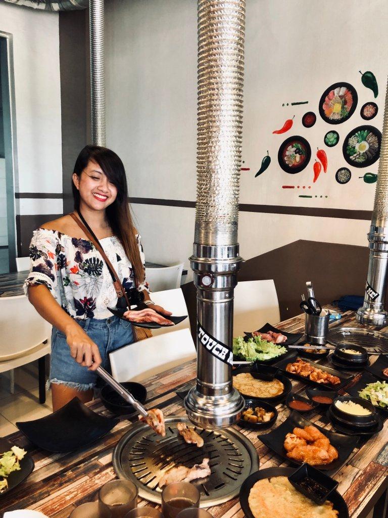 oseyo restaurant
