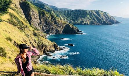 Batanes of the east