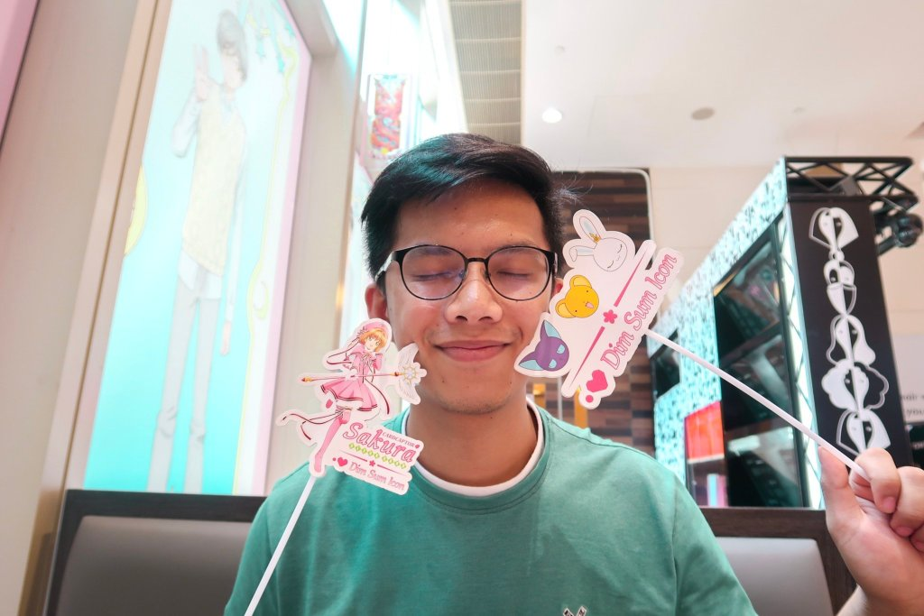 Dim Sum Icon Kowloon