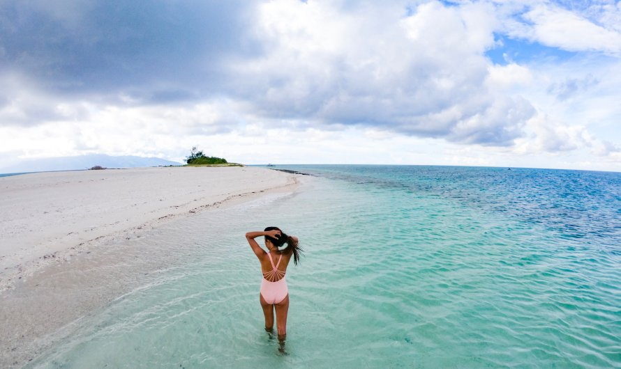 CRESTA DE GALLO, ROMBLON: 2020 DIY BUDGET AND ITINERARY
