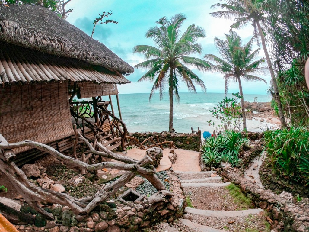 Guimaras resort