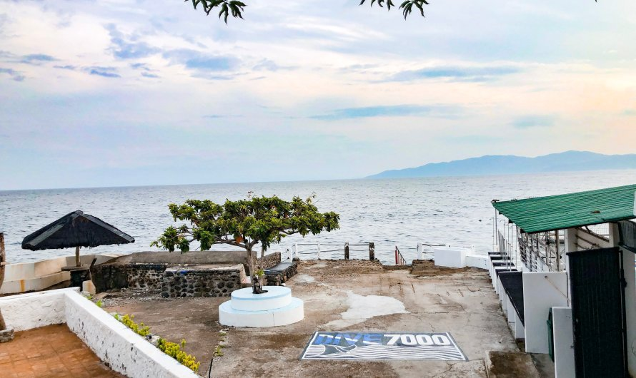 DIVE7000 RESORT IN BATANGAS: BEST SITE TO PRACTICE FREEDIVING