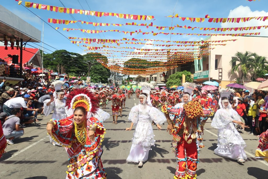 street dance lanzones festival