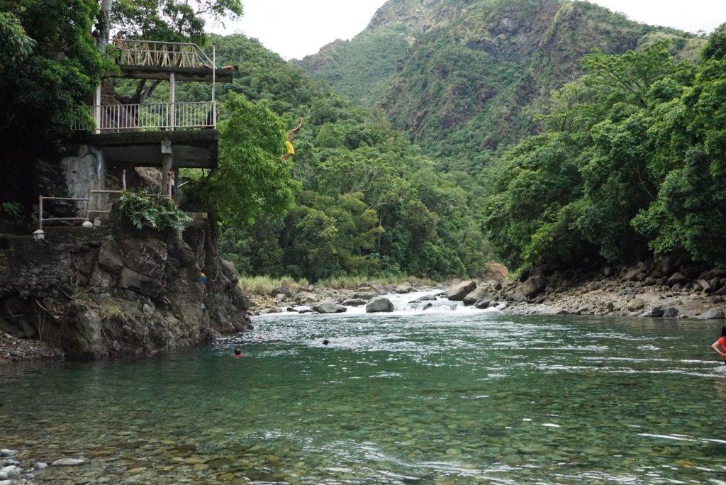 cantingas river romblon
