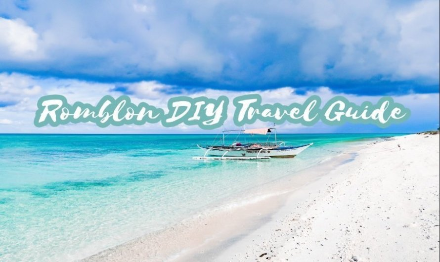 2020 ROMBLON DIY TRAVEL GUIDE: (Budget & Itinerary)