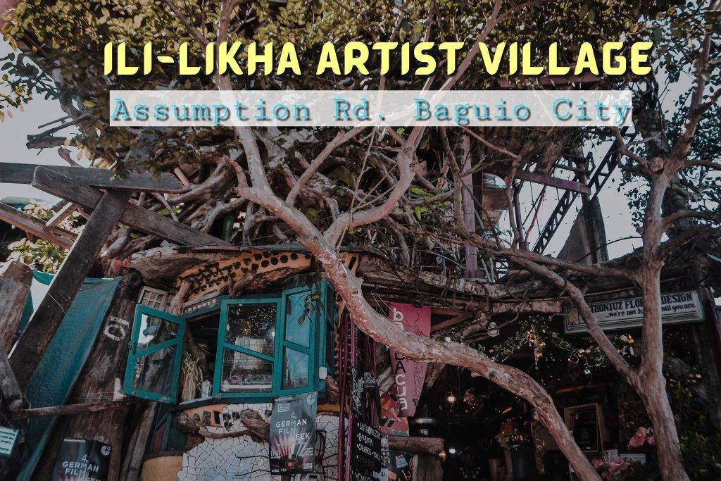 ililikha artist village