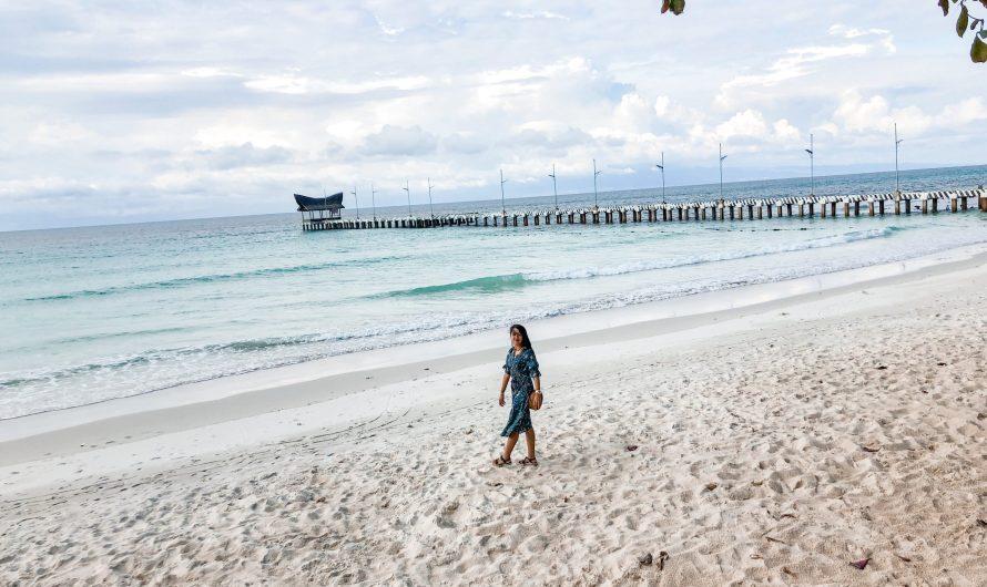 Ultimate Travel Guide to Malamawi Beach: Basilan's Laid-back Paradise (2020)