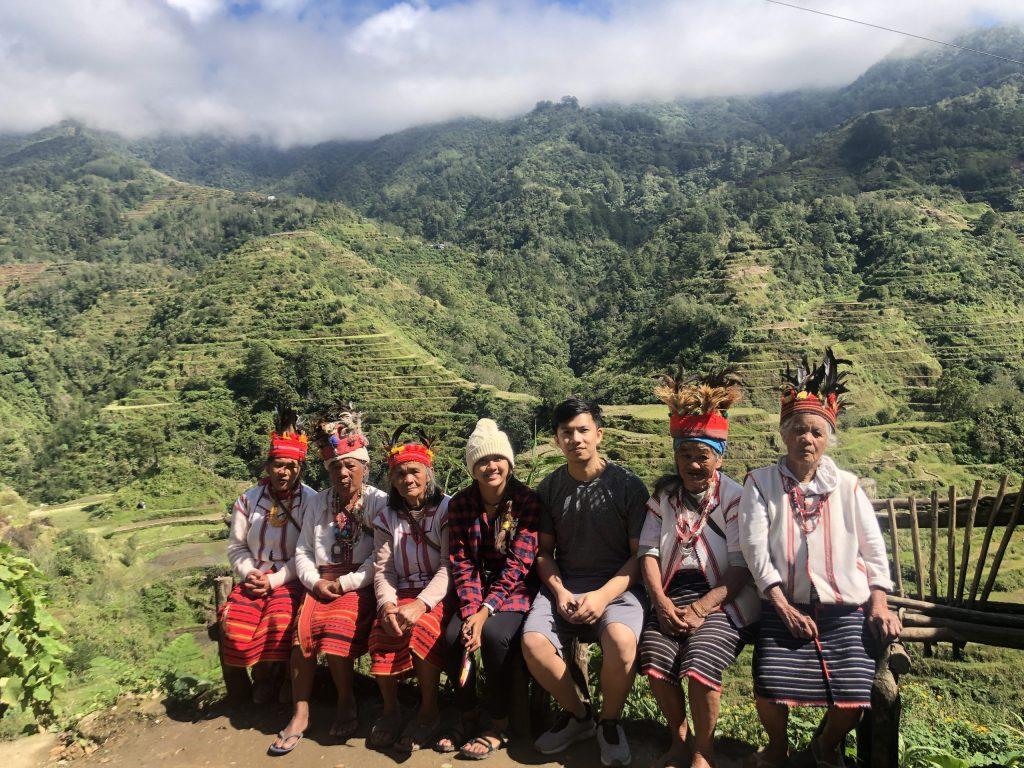 native ifugao banaue