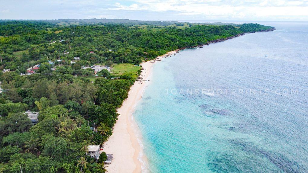 Cabongaoan Beach + Death Pool
