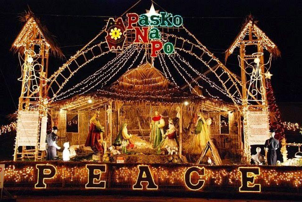 Longest Christmas Season In The World