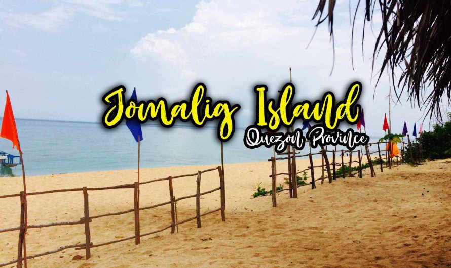 Jomalig Island DIY Travel Guide 2020: Golden Sand in Quezon!
