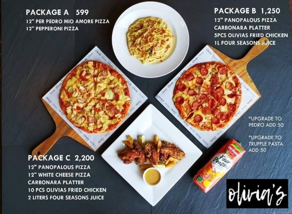 Best pizza in Dagupan City