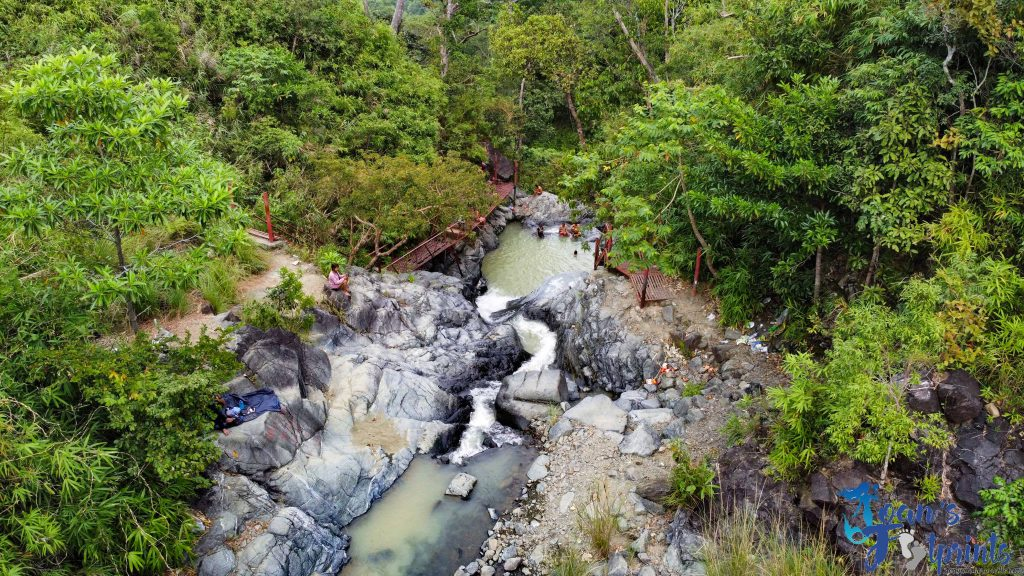 Mapita Falls aguilar