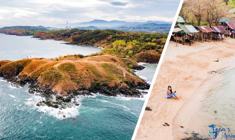 Bagbag Beach & Little Batanes in Sual Pangasinan: 2020 Travel Guide