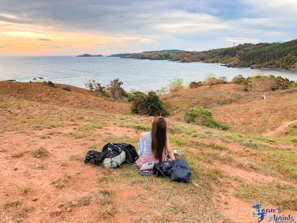 Bagbag Beach & Little Batanes