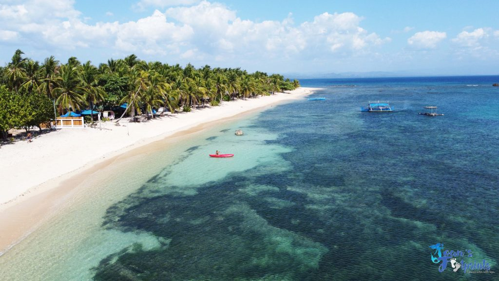 Dasol Beach in Pangasinan