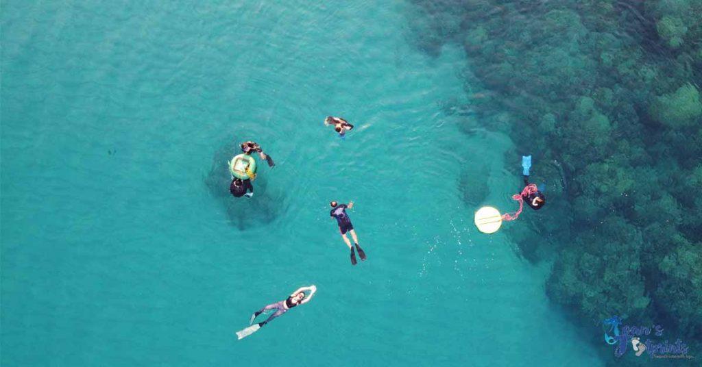 Freediving Resort in Pangasinan