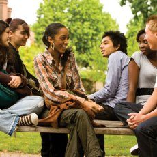 Course: Engaging Bystanders in Sexual Violence Prevention