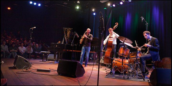 Maarten Hogenhuis Trio - Bimhuis, Amsterdam (Netherlands) 07.04.13