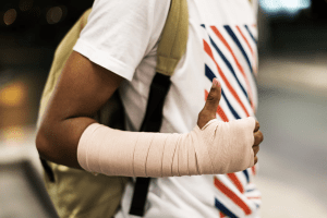 How to Mentally Recover from a Serious Physical Injury | TeleMental Health Blog | Joan Tibaldi LCSW, BC-TMH | Licensed Clinical Social Worker & Board Certified TeleMental Health Provider | Online Video Therapy in Florida | Online Counseling in New York | St. Augustine, FL 32084
