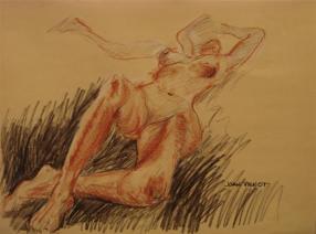 Depth Exercise Sketch