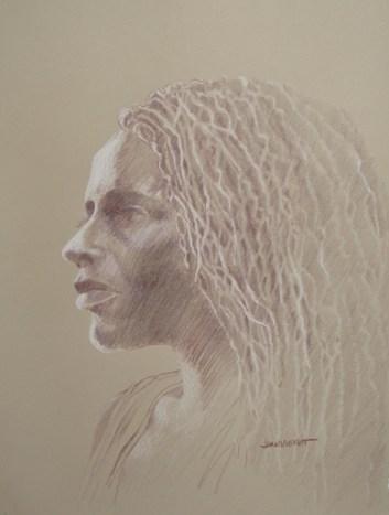 2010-0310 Side portrait