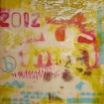 Encaustic 2012