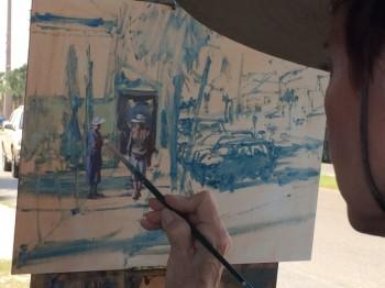 2015-0318 MSP demo Apalach street scene