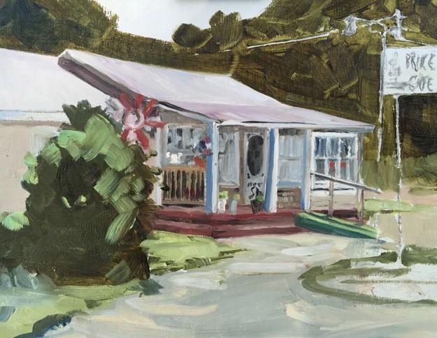 2015-0513 Bruce Cafe, unfinished