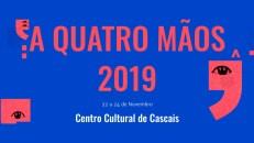 A Quatro Mãos 2019