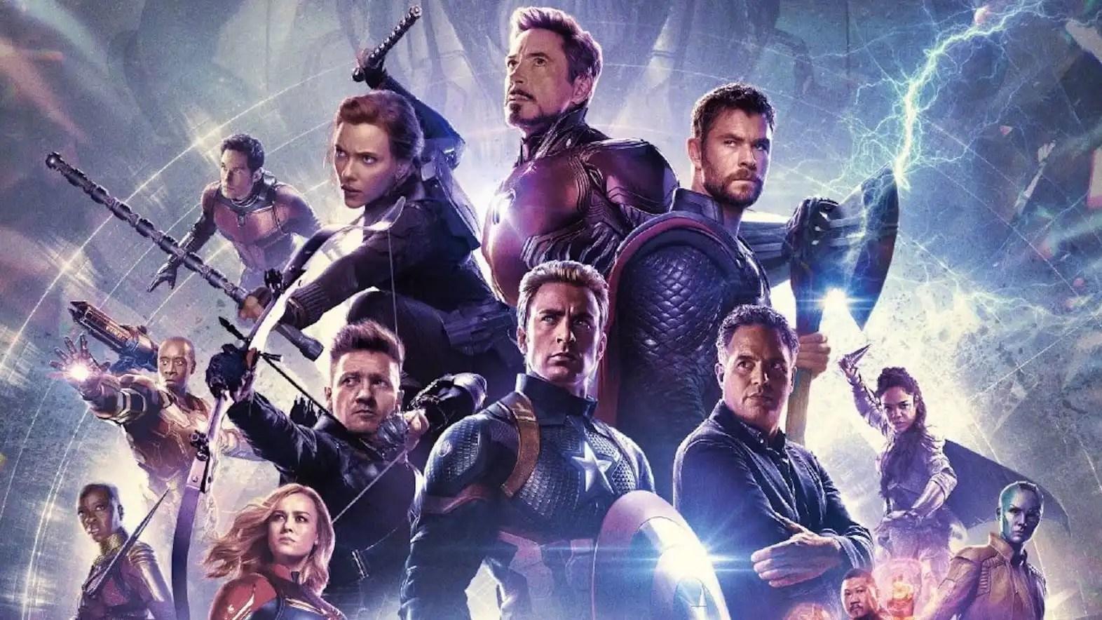 """Uma entrevista (cheia de spoilers) com os guionistas de """"Avengers: Endgame"""""""