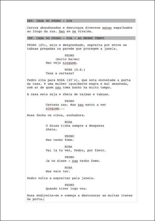 celtx Script