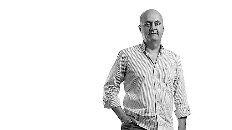 Conferência de João Nunes sobre guionismo no CCB