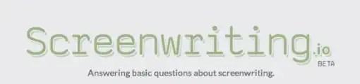 Um repertório de respostas a perguntas frequentes de guionismo