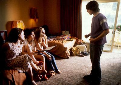 """Almost Famous"" nasceu da experiência juvenil do guionista."