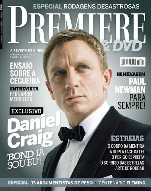 Capa revista Premiere