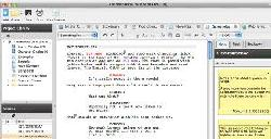 CeltX: um tutorial de escrita de guião