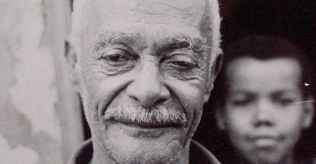 Vicente Ferreira Pastinha nasceu em 1889