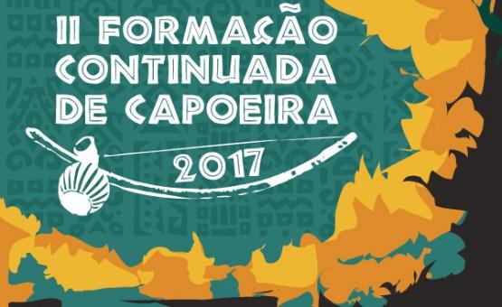 Curso gratuito de Formação Continuada de Capoeira no Cepeusp Eventos - Agenda Portal Capoeira